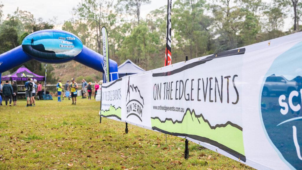 Destination Scenic Rim On the Edge Events